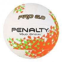 Bola Penalty Vôlei 6.0 Pro VIII - 99c71d8bef699