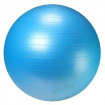 Bola Suíça Para Pilates antiestouro 75Cm - Premium - Azul - Liveup -