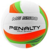 Bola Vôlei Penalty MG 5500 - e5e5964310d81