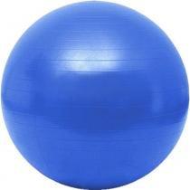 Bola Yoga Pilates Fitness Suíça 75cm-L com Bomba CBR01071 - Adventure brasil