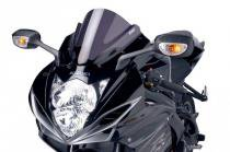 Bolha Racing Fumê clara GSX-R 750 - Puig