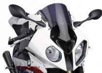 Bolha Racing Fumê escura BMW S1000RR 15 (acrílico de 3 mm espessura) - Puig