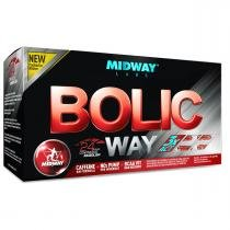 Bolic Way - Midway - Midway
