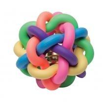 Bolinha Multicolor M - Pet Brink - Petbrink