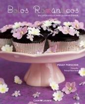 Bolos Romanticos - Cooklovers - 1