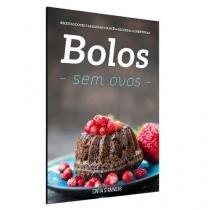 Bolos Sem Ovos - Bhaktivedanta book p