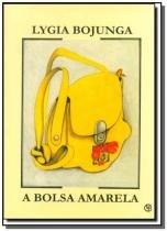 Bolsa amarela, a - Casa lygia bojunga