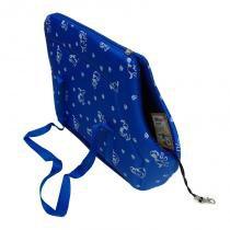 Bolsa de Transporte Azul G - Gaby modas