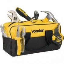 Bolsa em lona para ferramentas BL 005 Vonder -