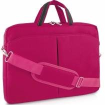 Bolsa Feminina Para Notebook 15,6 Rosa Bo170 Multilaser -