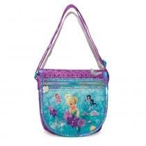 Bolsa Infantil Disney Fadas Ruz - Ruz