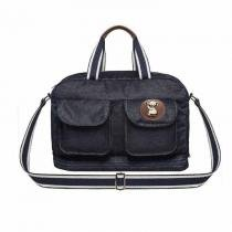 Bolsa Maternidade Classic for Baby Bags Ibiza Adventure Jeans -