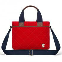 Bolsa Maternidade Heloísa P Cenoura - Classic for Bags - Classic for baby bags