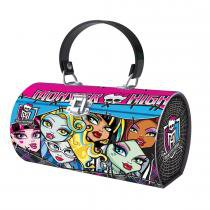 Bolsa Metálica Monster High - Fun Divirta-Se - Monster High