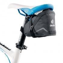 Bolsa Mochila Deuter Bike Bag I para Bicicleta Preta - 708350 - Deuter