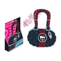 Bolsa Musical Monster High - Fun Divirta-Se - Monster High