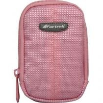 Bolsa para camera digital rosa photobag pb-101pk fortrek - Fortrek