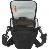 Bolsa para câmera digital SLR com lente e acessórios - Toploader Zoom 45 AW II - LP36700 - Lowepro -