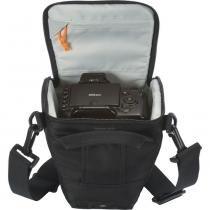 Bolsa para câmera digital SLR com lente e acessórios - Toploader Zoom 45 AW II - LP36700 - Lowepro - Lowepro