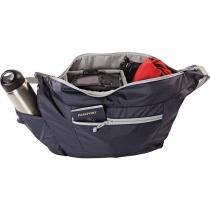 Bolsa para câmera DSLR, Lente e Tablet Tela até 10- Photo Sport Shoulder  18L - LP36573 - Lowepro -