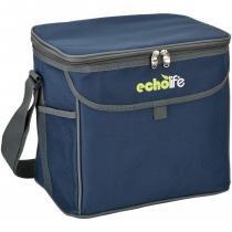 Bolsa Térmica Blue 19 litros com Alça Ajustável EchoLife - Echolife