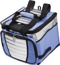 Bolsa Térmica Cooler com 1 divisória 24L Mor - Mor