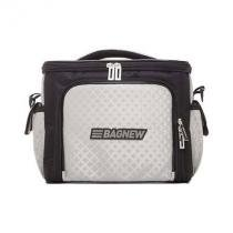 Bolsa Térmica Fit Fashion - 3 Potes - BagNew -
