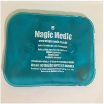 Bolsa Termica Magic Medic Modelo A Verde - Magic Medic