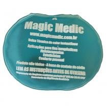 Bolsa Termica modelo A- Verde - Magic Medic -