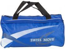 Bolsa Unissex de Mão Swiss Move Sport Wind - Azul