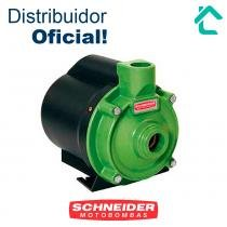 Bomba Centrífuga Monoestágio Schneider BCR-2010 1/2cv 110V - Schneider
