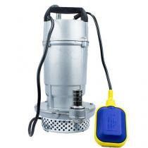 """Bomba Dágua Submersível para Água Limpa 1/2 HP, 1"""" - 220 Volts - QDX370 - Tander Profissional"""