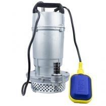 """Bomba Dágua Submersível para Água Limpa 1 HP, 1"""" - 220 Volts - QDX750 - Tander Profissional"""