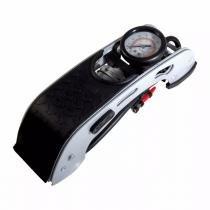 Bomba de Ar com Pedal Premium Cilindro Reforçado - Brasfort