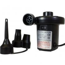 Bomba de Ar Elétrica Três Bicos 110v - Lorben -