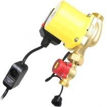 Bomba de Circulação e Pressurizadora com Sensor de Fluxo, 120W - BCPF25/7-120 - 220v - Ferrari