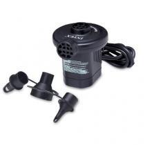 Bomba De Inflar Elétrica Intex Quick Fill 110v 66619 - Intex