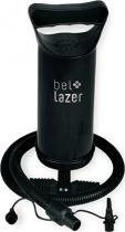 Bomba para infláveis manual 11,0x12,5x36,0cm - Bel Lazer - Bel Lazer