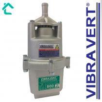 Bomba Submersa Vibratória P/ Poço Tipo Sapo Vibra Vert 800 60Hz 125V - Vibra Vert