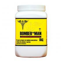 Bomber Man - Science Nutrition - Science Nutrition