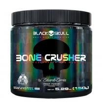 Bone Crusher 150g Fruit Punch Black Skull - Black Skull