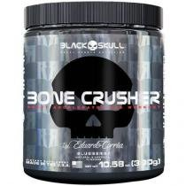 Bone Crusher - 300g - Black Skull - Blueberry - Black Skull