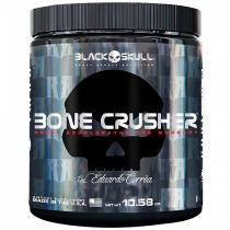 Bone Crusher 300g Fruit Punch Black Skull - Black Skull