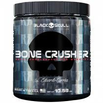 Bone Crusher 300g Wild Grape Black Skull - Black Skull