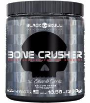 Bone Crusher 300g Yellow Fever Black Skull - Black Skull