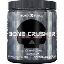 Bone Crusher 300gr - Black Skull - Black Skull