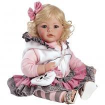 Boneca Adora Doll Cats Meow - Bebe Reborn - 2020924 - ADORA DOLL