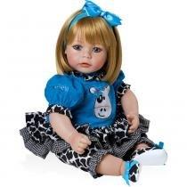 Boneca Adora Doll E.I.E.I.O - Bebe Reborn - 2021019 - ADORA DOLL