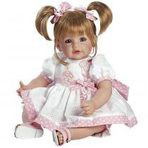 Boneca Adora Doll Happy Birthday - Bebe Reborn - 2020908 - ADORA DOLL