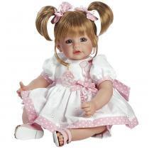 Boneca Adora Doll Happy Birthday - Bebe Reborn - ADORA DOLL